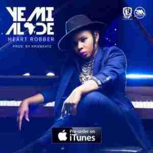 Instrumental: Yemi Alade - Heart Rubber